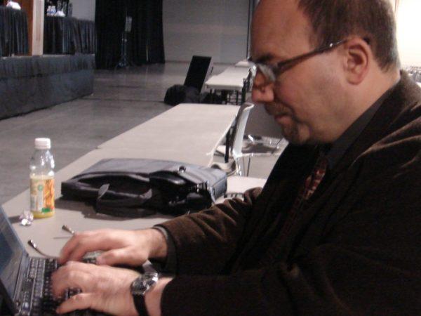 Craigslist founder Craig Newmark (cc TopRankMarketing/Flickr)